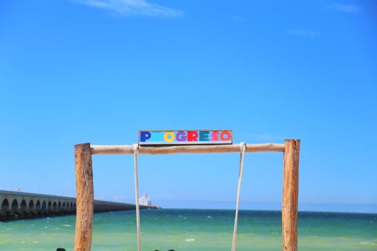 mexicofinder puerto progreso yucatan