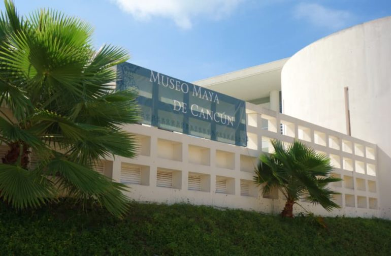 mexicofinder museo maya cancun