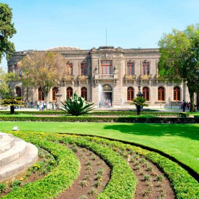 mexicofinder-travel-mexico-city-chapultepec
