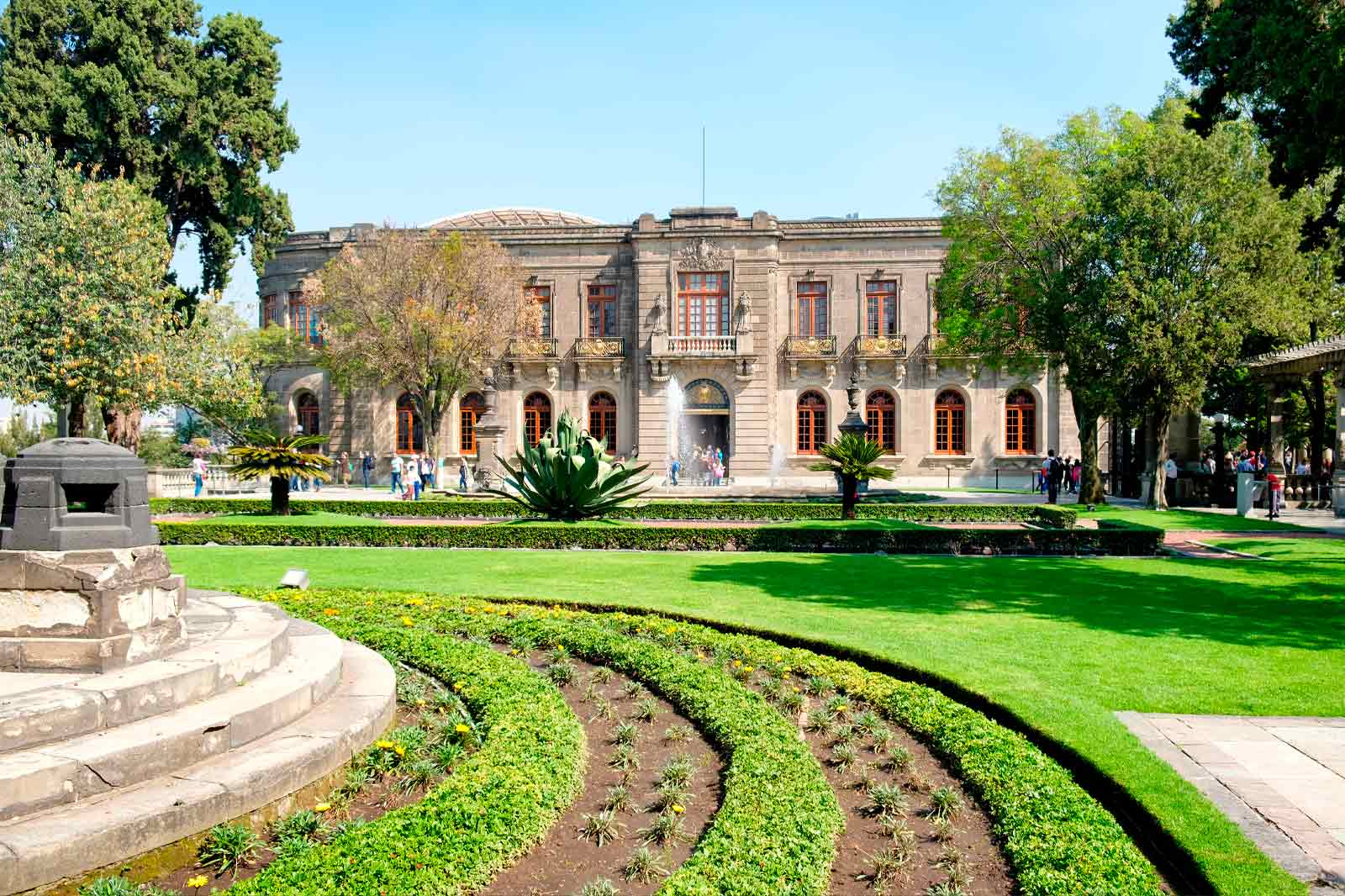 mexicofinder-travel-mexico-city-chapultepec