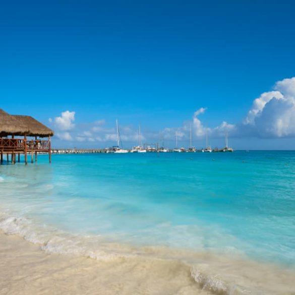 mexicofinder punta maroma beach