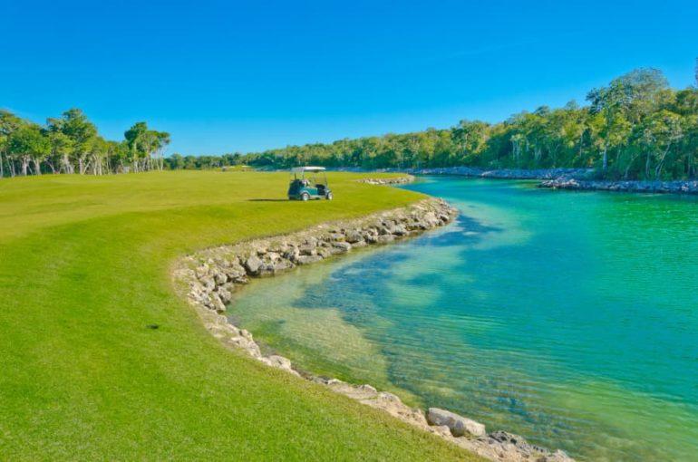 mexicofinder golf course riviera maya