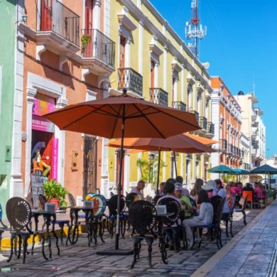 mexicofinder 7 places to visit campeche