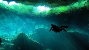 mexicofinder cenote chac mool quintana roo