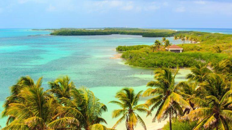 mexicofinder isla contoy quintana roo
