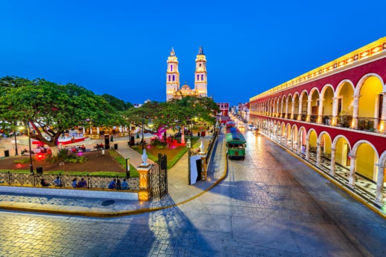mexicofinder reazons visit campeche